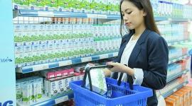 Vinamilk lọt TOP 200 Công ty có doanh thu trên 200 tỷ đô tốt nhất Châu Á Thái Bình Dương do Forbes Châu Á bình chọn