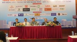 Gần 500 doanh nghiệp từ 18 quốc gia tham dự Triển lãm Vietbuild Hà Nội 2019 lần thứ hai