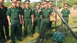 LLVT tỉnh Đồng Nai: Điểm nổi bất học tập và làm theo Bác
