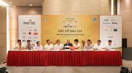 34 Câu lạc bộ Golf với hơn 540 vận động viên tham dự  Giải vô địch Câu lạc bộ Golf Hà Nội lần thứ 3 - Fastee Cup