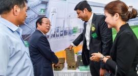 Nestlé Việt Nam tăng cường đầu tư, tạo 600 việc làm trực tiếp và hàng nghìn việc làm gián tiếp ở Hưng Yên và khu vực phía Bắc