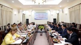 Tọa đàm về hợp tác lao động, việc làm và phúc lợi xã hội giữa Việt Nam và Cu Ba