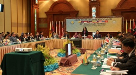 Hội nghị ASSA tiến hành bầu Chủ tịch nhiệm kỳ 2019 – 2020