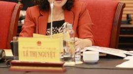 Hướng tới thực hiện nguyên tắc bình đẳng giới trong Luật Ngân sách nhà nước