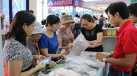 Sự kiện tôn vinh, quảng bá sản phẩm nông lâm thủy sản, thủ công mỹ nghệ chất lượng cao của Việt Nam