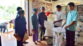Tuyên Quang: Chăm lo đời sống đối tượng bảo trợ xã hội