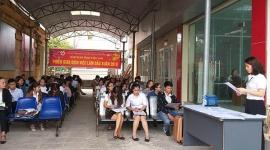 Quảng Bình: Đẩy mạnh công tác giải quyết việc làm cho lao động bị ảnh hưởng sự cố môi trường biển