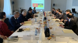 Thúc đẩy hợp tác giáo dục nghề nghiệp, di chuyển nhân lực chuyên môn với Bang Baden – Württemberg