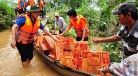 Bài 3: Để nâng cao hiệu quả trợ giúp của công tác xã hội thích ứng với biến đổi khí hậu
