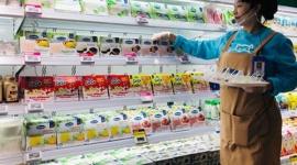 """Vianmilk đưa sản phẩm vào siêu thị Hema – Mô hình """"Bán lẻ mới"""" của ALIBABA tại Trung Quốc"""