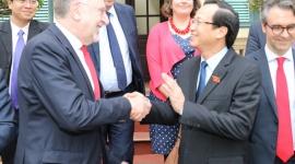 Việt Nam luôn thực thi hiệu quả các cam kết với EU về lao động