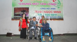 Nhìn lại kết quả thực hiện Đề án trợ giúp người khuyết tật  giai đoạn 2012 – 2020 ở Lâm Đồng