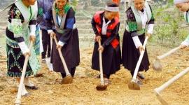 Lào Cai: Nâng cao chất lượng hệ thống chính trị ở cơ sở, giảm nhanh hộ nghèo vùng dân tộc thiểu số