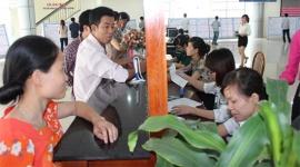 Trung tâm Dịch vụ việc làm Hải Dương nâng cao hiệu quả công tác phối hợp với Bảo hiểm Xã hội tỉnh