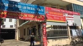 Trung tâm dịch vụ việc làm tỉnh  Bà Rịa-Vũng Tàu: Cầu nối giữa người lao động và doanh nghiệp