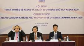 Bộ Lao động  TBXH sẵn sàng cho năm Chủ tịch Cộng đồng Văn hóa – Xã hội ASEAN 2020