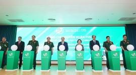 Thủ tướng Chính phủ Nguyễn Xuân Phúc dự lệ Khánh thành Viện Chấn thương Chỉnh hình trên 500 giường bệnh