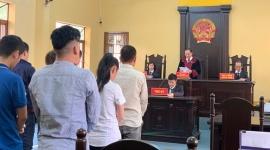 """TP.Hồ Chí Minh: Kháng cáo làm rõ tội danh """"tàng trữ"""" hay """"sử dụng"""" ma túy?"""