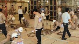 Tạm thời dừng đưa người lao động sang làm việc tại khu vực Trung Đông