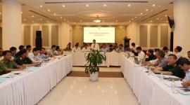 Nâng cao năng lực và hiệu quả quản lý nhà nước về An toàn, vệ sinh lao động