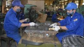 """Phát huy hiệu quả """"Phòng ngừa tai nạn lao động – bệnh nghề nghiệp"""" từ Quỹ Bảo hiểm tai nạn lao động – bệnh nghề nghiệp"""