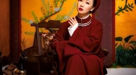 """Sao Mai Hiền Anh ra MV """"Đỉnh tình liêu phiêu"""" theo phong cách cổ trang"""