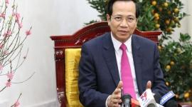 Năm 2020 tâm thế và định hướng mới phát triển thị trường lao động Việt Nam