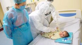 Phòng ngừa virus corona (Covid-19) ở trẻ em như thế nào?