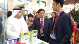 Vinamilk ký Hợp đồng 20 triệu đô la Mỹ ngay tại Hội chợ Quốc tế GULFOOD DUBAI 2020
