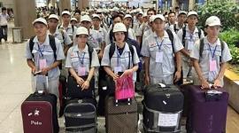 Chưa có lao động Việt Nam tại Hàn Quốc nhiễm Covid-19