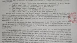 """Vụ """"bỏ quên"""" 3,5 tỷ đồng trong két sắt tại PVTrans:  Bộ công an và PVN vào cuộc làm rõ"""