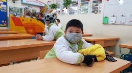 An toàn cho trẻ khi nghỉ học phòng chống dịch COVID-19