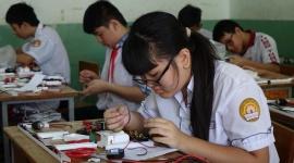 Yên Bái triển khai thực hiện Đề án giáo dục hướng nghiệp cho học sinh phổ thông