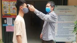 Ảnh hưởng của dịch bệnh: Hàng ngàn lao động tại Hà Nội mất việc