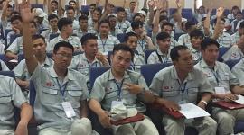 Người lao động đi làm việc tại Hàn Quốc phải ký quỹ 100 triệu đồng