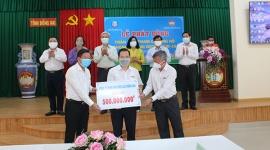 Điện lực Đồng Nai bảo đảm cung cấp điện cho việc phòng, chống dịch Covid 19