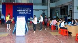 Trung tâm DVVL tỉnh Đắk Lắk: Địa chỉ tin cậy trong giải quyết việc làm và chính sách BHTN cho NLĐ