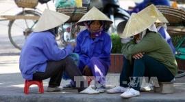 Cuộc sống của người lao động tự do bám trụ tại Hà Nội trong mùa dịch