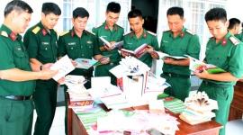 Đồng Nai tổ chức Ngày sách Việt Nam lần thứ 7