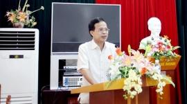Cục trưởng Cục Thuế Hà Tĩnh tiếp tục đương chức sau hai nhiệm kỳ
