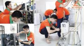 An Giang: Nâng cao chất lượng dạy nghề, đáp ứng nhu cầu phát triển nguồn nhân lực