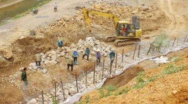 Xã Mường Men (Sơn La): Còn nhiều khó khăn trong công tác giảm nghèo bền vững