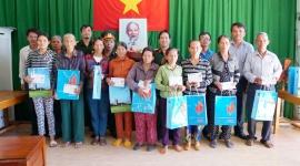 Huyện Bình Sơn (Quảng Ngãi) tích cực chuẩn bị các hoạt động kỷ niệm 73 năm Ngày Thương binh – Liệt sĩ