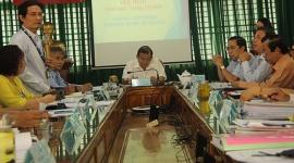 Sở LĐ-TB&XH TP.HCM đã thực hiện đạt gần 54% kế hoạch năm