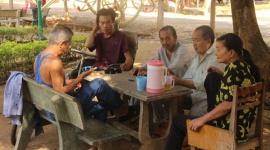Trung tâm Bảo trợ xã hội tỉnh Đắk Lắk: Quản lý, chăm sóc, nuôi dưỡng song song với phòng dịch bệnh Covid an toàn