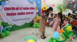 Cần nhiều giải pháp để xử lý tình trạng xâm hại trẻ em