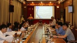 Tổ chức Y tế thế giới: Tiếp tục đồng hành cùng BHXH Việt Nam