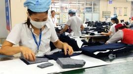 Hơn 71.500 lao động không có giao kết hợp đồng lao động được nhận tiền hỗ trợ