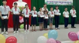 Thành Phố Phan Rang-Tháp Chàm hưởng ứng Tháng hành động vì trẻ em năm 2020