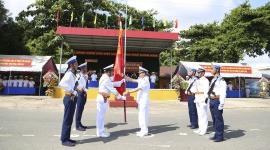 Thành lập Trung tâm Bảo đảm kỹ thuật Vùng 2 Hải quân